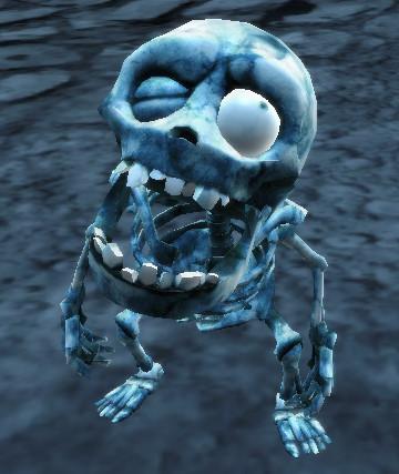 Frost Gaikotsu