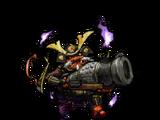 Musha Cannoneer