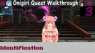 Onigiri Quest Walkthrough Identification Part 3