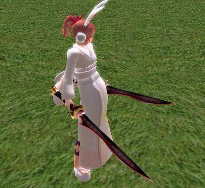 Daijya Twin Blades