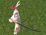 Sukedachi Sword