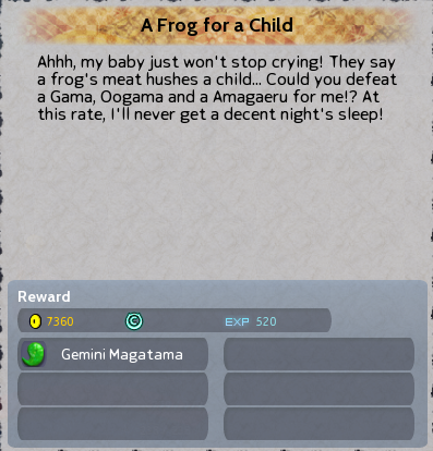 A Frog for a Child | Onigiri Wiki | FANDOM powered by Wikia