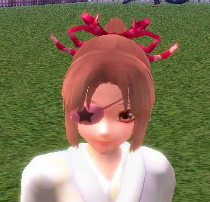 Kaguya's Eyepatch R