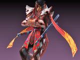 Munenori Yagyū