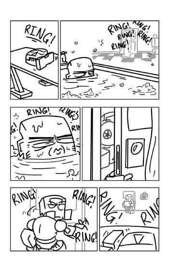 Comic panel 1