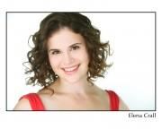 Elena Crall