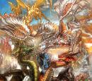 Dragones Primordiales