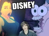 Paused Disney Movies (+ Other Awkward Moments)