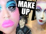 People That Suck At Makeup (Cosmetics Fail)