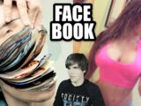Photoshop On Facebook (Profile Picture Fail)