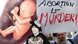 Is abortion murder