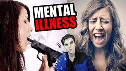 Mental shit