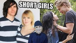 Do guys like short