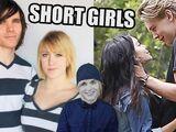 Do Guys Like Short Girls? (or Tall Girls?)