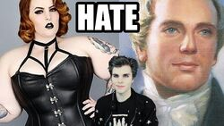 Mormon hate