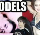 Fail Girl Models (Funny Pictures)
