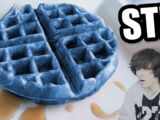 Blue Waffles (How Do You Get The Disease?)