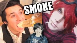 Youtu e Smoke dkdkskoa. Js