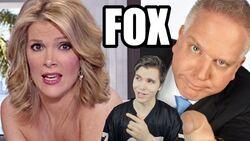People watch Fox News