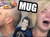 Funny Mugshots (Scary, Ugly & Crying)