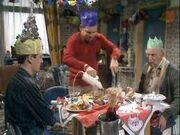 Ofah christmas chrackers
