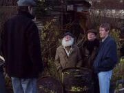 Ofah allotment