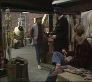 Ofah garage 1985