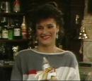 Maureen The Barmaid