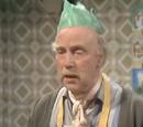 Grandad Trotter - (Edward Trotter)