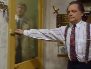 Ofah chance lunchtime