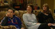 Damien, Raquel & Cass