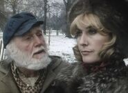 Uncle Albert's First Appearance