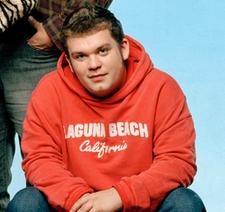 Tyler Boyce 2005