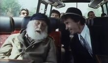 Uncle Albert Jolly Boys Outing