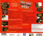 Only Fools & Horses CD ROM back