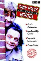 Only Fools & Horses CD ROM