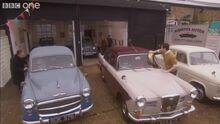 Alberto's Autos