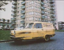 Only Fools and Horses - Trotter van