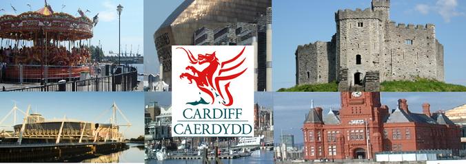 Cardiff Caerdydd