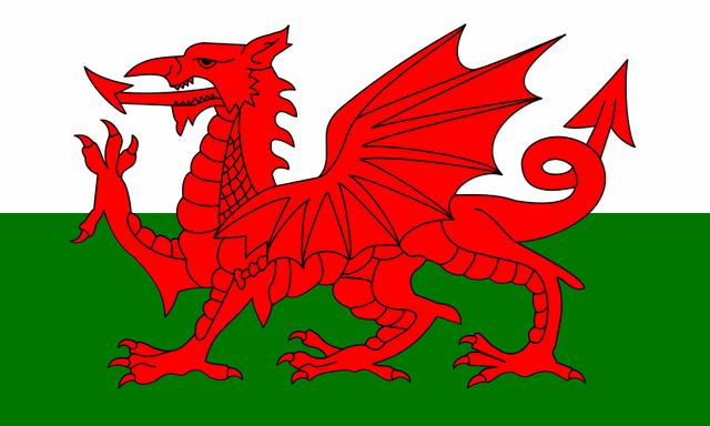 File:Welsh flag.png