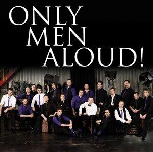 Only Men Aloud