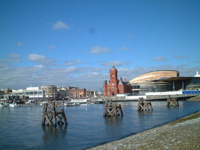 File:Cardiff Bay.jpg