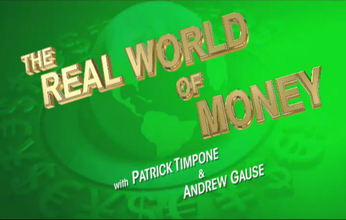 Real world of money