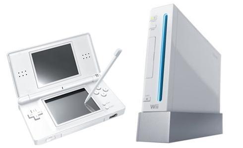 Wii ds1294970421