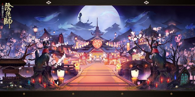 File:Onmyoji mainscreen bkg.jpg
