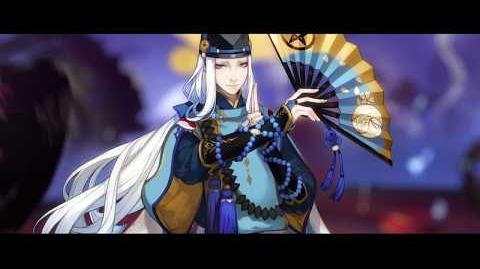 Onmyoji - Opening Video