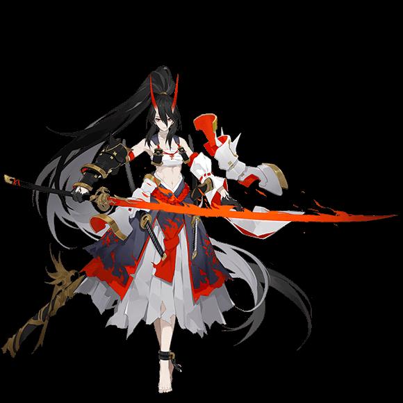 Crimson Shadow Yoto Hime   Onmyoji Wiki   FANDOM powered by