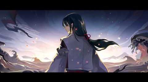 Yamakaze Memory Scroll - Harmonize