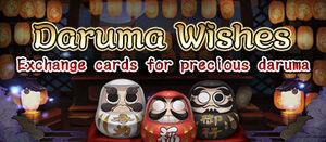 Daruma Wishes
