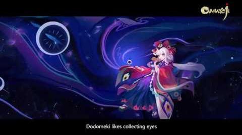 Memory Scrolls - Dodomeki - Onmyoji